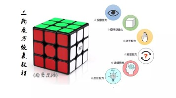 三阶魔恢复课程(维吾尔语)