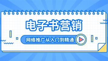 电子书营销网络推广入门到精通【经典】