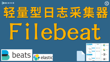 Filebeat 轻量型日志采集器