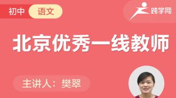 中考初中语文九年级写作专题