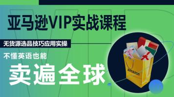 跨境电商VIP课程预定