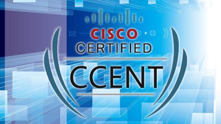 CCENT-思科连网技术人员入门级认证-传知网校