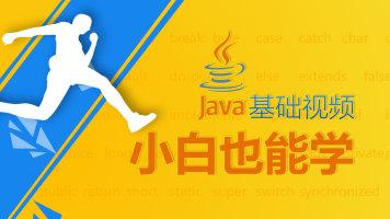 小白也能学Java【凯哥学堂】