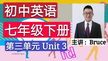 【精】人教版七年级初一英语(下册)Unit 3