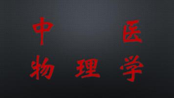 中医物理学-冯英华