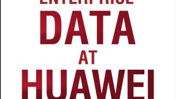 《华为数据之道》数据治理精彩分享