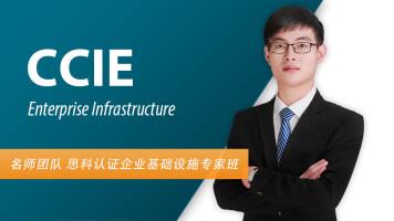 CCIE课 CISCO思科认证网络工程师【SPOTO思博】