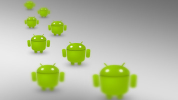 Android基础一-善知教育/善知堂第一版实况授课视频