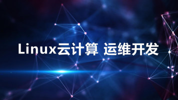 Linux云计算 运维开发