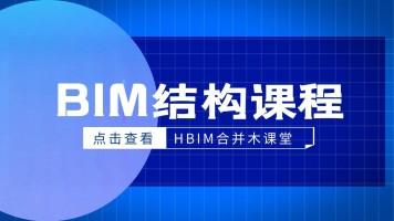 BIM结构课程
