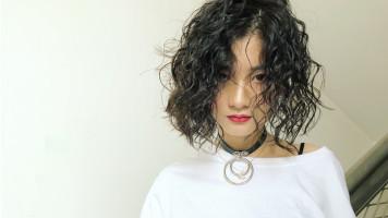 发型师必学短发剪发+烫发操作技巧