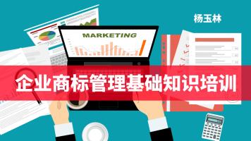 企业商标管理基础知识培训