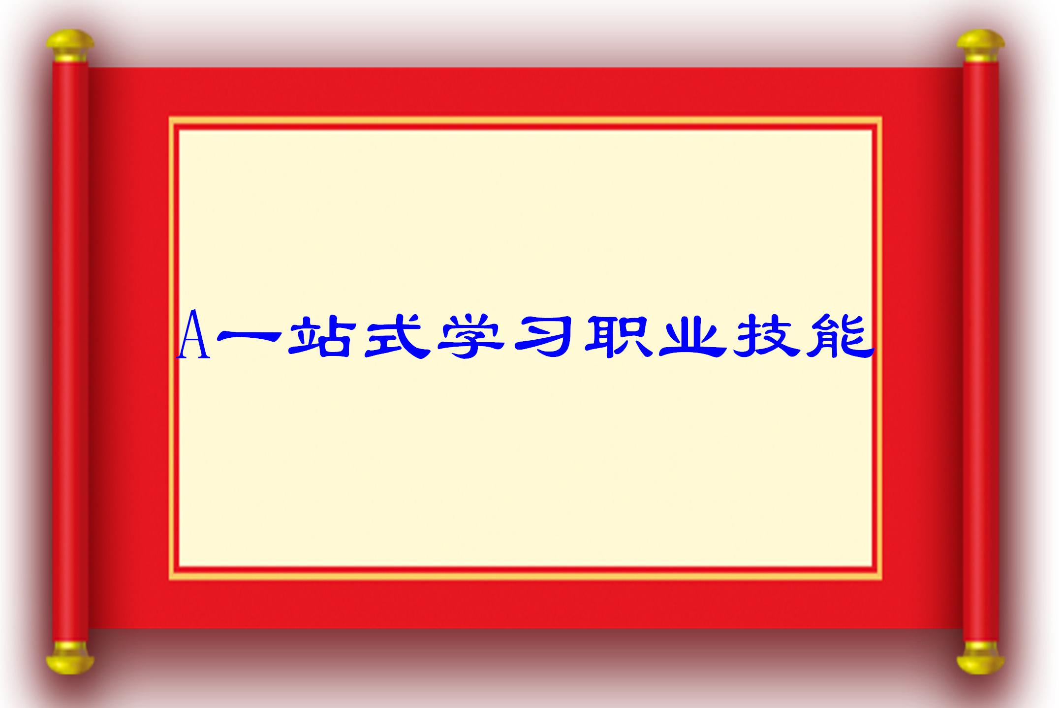 职业技能(管理/采购/生产/仓储/物流/ERP/办公ok