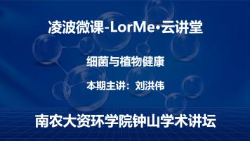 凌波微课-LorMe云讲堂第六季第三十四讲
