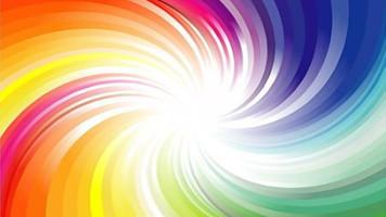 时尚中的易学系列讲座(一) 什么颜色能增强你的运势