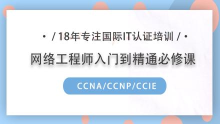 网络工程师入门到精通必修课-思科新版EI CCNA/CCNP/CCIE