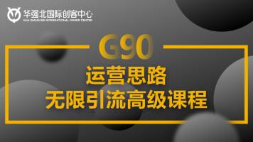 G90亚马逊高级运营篇(运营思路及无限引流)