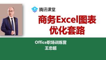 商务Excel图表的优化套路
