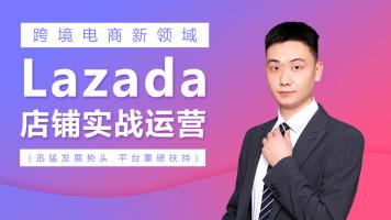 【世蒙教育】LAZADA 来赞达 跨境电商出海东南亚实战运营课程