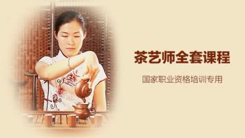 茶道茶艺入门茶泡法健康养生茶疗