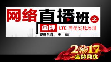 LTE中高级网优实战试听课程