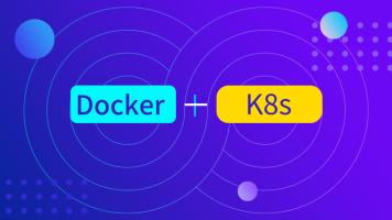 docker + k8s 课程(下)【51Reboot】