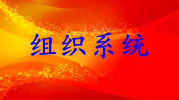 组织系统(总经理和企业家培训)+贾长松