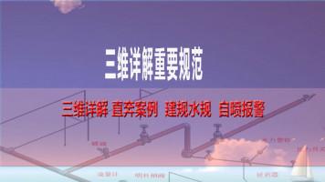 2019三维详解重要规范