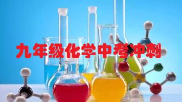 九年级化学—中考强化辅导