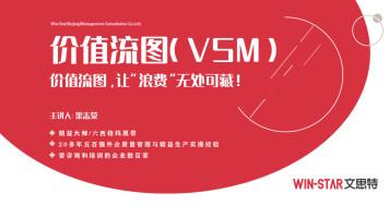 价值流图(VSM)