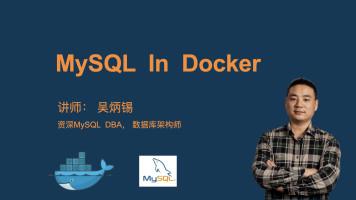 MySQL In Docker