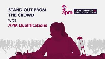 APM PFQ Training | 英国项目基础认证培训 | 精讲班 | 2020