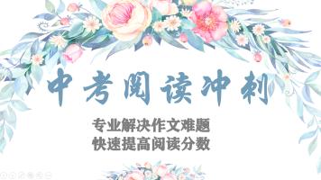 中考阅读冲刺系列课程(说明文)