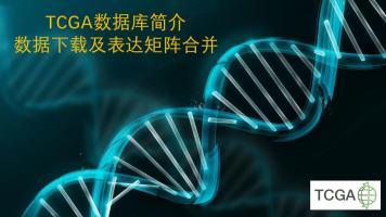 TCGA数据库简介及数据下载与表达谱合并