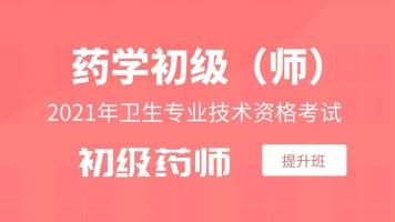 【初级职称】2021年卫生专业技术资格考试初级药学(师)(201)