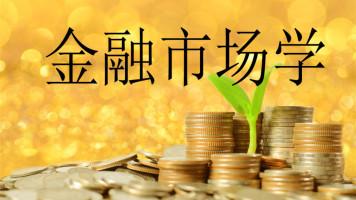 金融市场学-知名院校VIP精讲课程