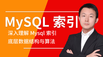 性能调优系列 深入理解Mysql索引底层数据结构与算法【图灵学院】