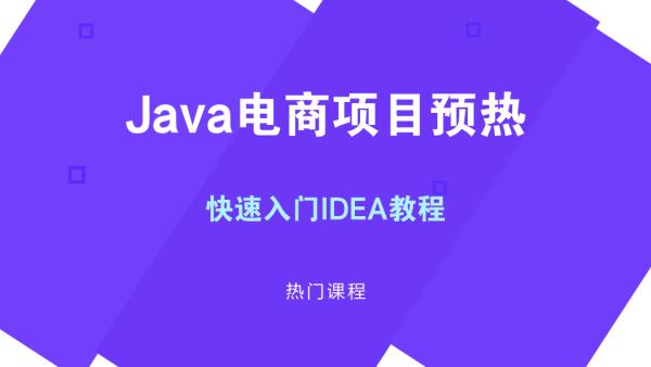 (独家)IDEA+通用Mapper视频教程