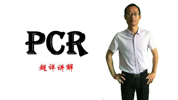 PCR,超详讲解,高中生物选修三基因工程