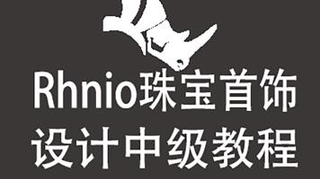 Rhnio犀牛珠宝首饰设计中级课程