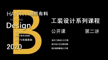 【瀚思有料】工装设计思维02冬奥会项目拆解/室内设计定位思考