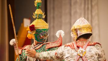 超级魔性泰语直播课 - 教学视频录像精选
