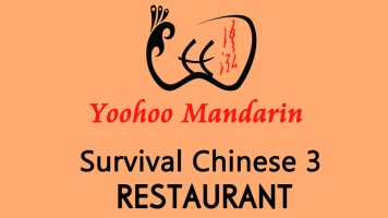 Survival Chinese 3--- Restaurant