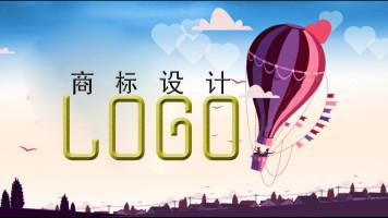 LOGO设计全解:字体设计/图形设计/字体图形组合/如何创意讲解