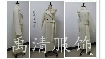 服装设计裁剪服装纸样服装打版制版之插肩袖的结构原理及变化应用